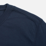 Barbour Beach Bungalow Men's T-shirt Navy photo- 3