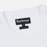 Мужская футболка Barbour Beacon 94 White фото- 1