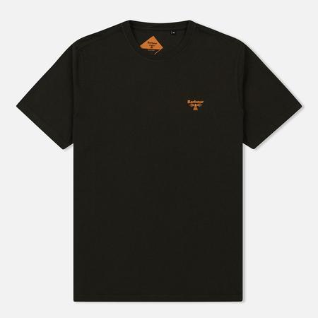 Мужская футболка Barbour Beacon Forest