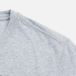 Barbour Craft Tower Men's T-shirt Grey Marl photo- 3