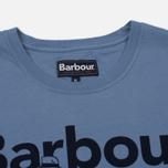 Мужская футболка Barbour Fisherman Admiral Blue фото- 1