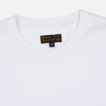 Barbour Heritage Standards Men's T-shirt White photo- 1