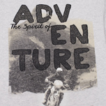 Barbour International Adventure Men's T-shirt Ice Marl photo- 2