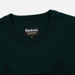 Barbour International Flags Men's T-shirt Seaweed photo- 1