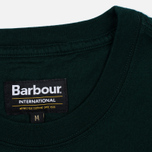 Barbour International Flags Men's T-shirt Seaweed photo- 3