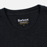 Barbour International Hill Men's T-shirt Climb Charcoal photo- 1