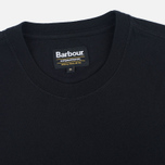 Barbour Intertanional Small Logo Men's T-shirt Black photo- 1