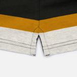 Мужская футболка Barbour Kinross Striped Forest фото- 5