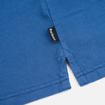 Мужская футболка Barbour Major Oxbridge Blue фото- 3
