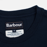 Мужская футболка Barbour North Sea Outfitters Navy фото- 3