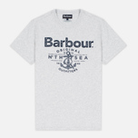 Мужская футболка Barbour North Sea Outfitters Salight фото- 0