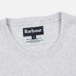 Barbour North Sea Outfitters Men's T-shirt Salight photo- 1