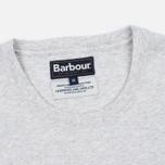 Мужская футболка Barbour North Sea Outfitters Salight фото- 1