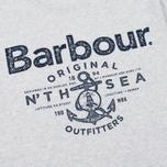 Мужская футболка Barbour North Sea Outfitters Salight фото- 3
