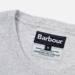 Barbour North Sea Outfitters Men's T-shirt Salight photo- 2