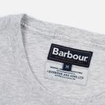 Мужская футболка Barbour North Sea Outfitters Salight фото- 2
