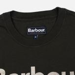 Barbour Outdoor Men's T-shirt Forest photo- 1