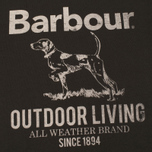 Мужская футболка Barbour Outdoor Forest фото- 2