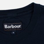 Мужская футболка Barbour Outdoor Navy фото- 3