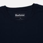 Мужская футболка Barbour Preston Pocket Navy фото- 1