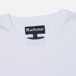 Мужская футболка Barbour Preston Pocket White фото- 1