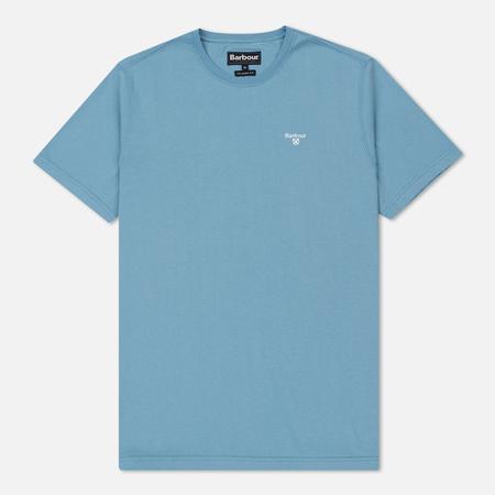 Мужская футболка Barbour Sports Blue