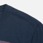 Мужская футболка Barbour Supply Navy фото- 3