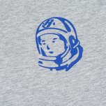 Мужская футболка Billionaire Boys Club Alliance Grey Heather фото- 2