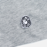 Мужская футболка Billionaire Boys Club Alliance Grey Heather фото- 3