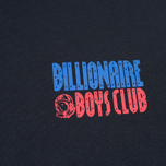 Мужская футболка Billionaire Boys Club Approach Black фото- 2