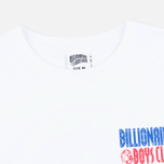 Мужская футболка Billionaire Boys Club Approach White фото- 1