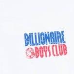 Мужская футболка Billionaire Boys Club Approach White фото- 2