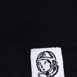 Billionaire Boys Club Arch Logo Reflective Men's t-shirt Ski-Grid Black photo- 3