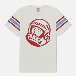 Мужская футболка Billionaire Boys Club Astro Logo Slub White