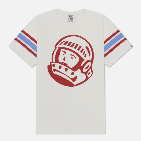 Мужская футболка Billionaire Boys Club Astro Logo Slub White
