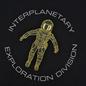 Мужская футболка Billionaire Boys Club Astronaut Black фото - 2