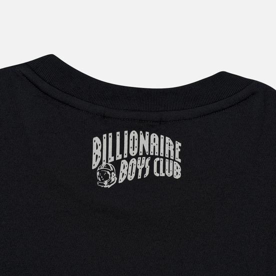 Мужская футболка Billionaire Boys Club Astronaut Black