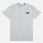 Мужская футболка Billionaire Boys Club Basic S/S Grey фото- 0