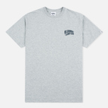 Billionaire Boys Club Basic S/S Men's T-shirt Grey photo- 0