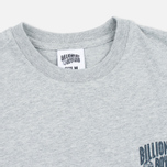 Мужская футболка Billionaire Boys Club Basic S/S Grey фото- 1