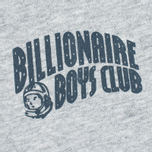 Billionaire Boys Club Basic S/S Men's T-shirt Grey photo- 2