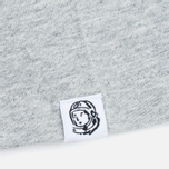 Мужская футболка Billionaire Boys Club Basic S/S Grey фото- 3