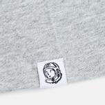Мужская футболка Billionaire Boys Club Basic S/S Grey фото- 3