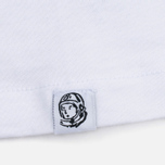 Billionaire Boys Club Basic S/S Men's T-shirt White photo- 3