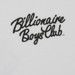 Мужская футболка Billionaire Boys Club Billionaire Bunnies White фото- 2
