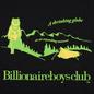 Мужская футболка Billionaire Boys Club Campsite Black фото - 2