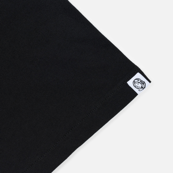Мужская футболка Billionaire Boys Club Campsite Black