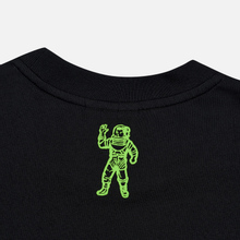 Мужская футболка Billionaire Boys Club Campsite Black фото- 4