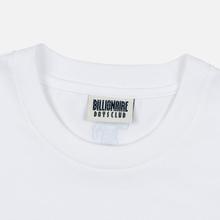 Мужская футболка Billionaire Boys Club Campsite White фото- 1