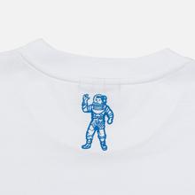 Мужская футболка Billionaire Boys Club Campsite White фото- 4